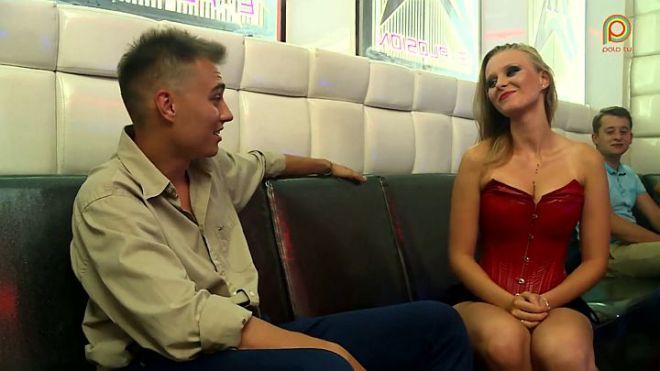 Miłość w Rytmie Disco - 5 odcinek serialu POLO TV - obejrzyj za darmo, online, w internecie!