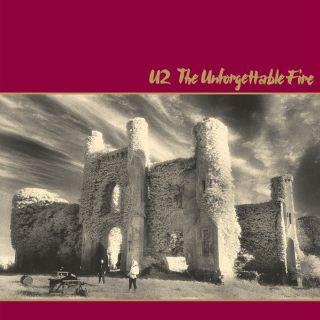 Love Comes Tumbling - U2